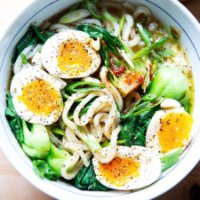 Life-Changing Udon Noodles